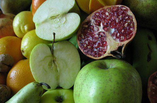 Comprar fruta: 6 consejos para una elección perfecta. 2 – El grado de madurez y el origen.