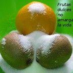frutas-dulces