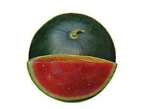 frutas-para-bajar-de-peso-sandia