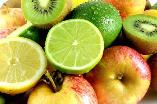 Las 4 frutas más saludables que querrás conocer.