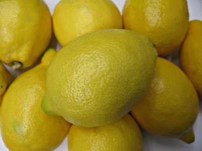 frutas-para-la-diarrea-limon