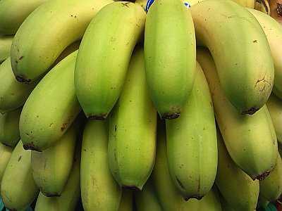 frutas-para-la-diarrea-platano