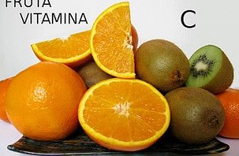 Fruta vitamina C y cantidad diaria recomendada. ¡La lista definitiva!