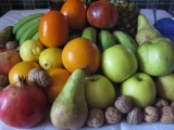 Sobre la imagen, las frutas y nuestra sociedad.