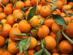 Frutas orgánicas: controversia en un mundo complejo.
