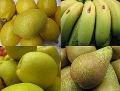 Frutas para la diarrea que agradecerás conocer.