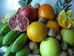 Come frutas, verduras y legumbres: ¡Tu salud depende de ello!