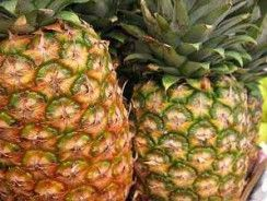 Las frutas frescas y sus beneficios.